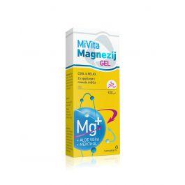 MiVita Magnezij gel