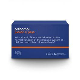 Orthomol junior C plus 14