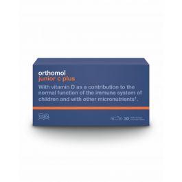 Orthomol junior C plus 30