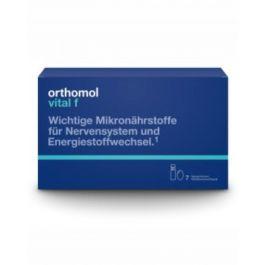 Orthomol Vital f bočica/kapsula