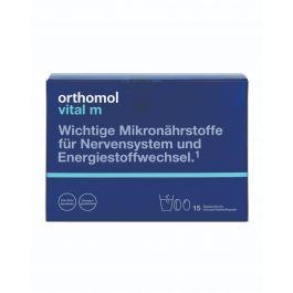 Orthomol Vital m  naranča prah/tableta/kapsule