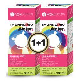 VONpharma Imunnpro Junior 1+1