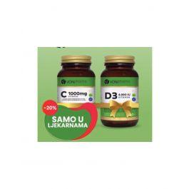 VONpharma Paket za imunitet