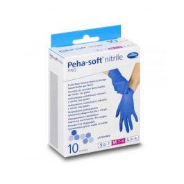 Peha-soft nitrilne rukavice, 10 kom