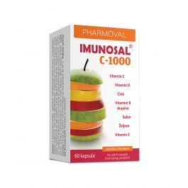 Pharmoval Imunosal C-1000