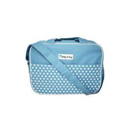 Sebamed prva torba - plava