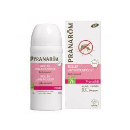 Pranarom PranaBB, Tekući gel za zaštitu od komaraca