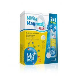 MiVita Magnezij Plus +50% GRATIS