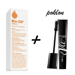 Bio-Oil ulje 200 ml + maskara