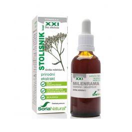 Soria Natural Stolisnik ekstrakt