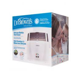Dr.Brown's Deluxe električni sterilizator