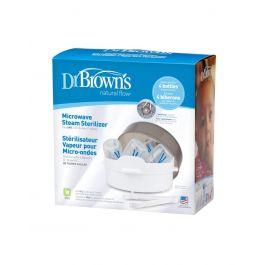 Dr.Brown's sterilizator parni za mikrovalnu