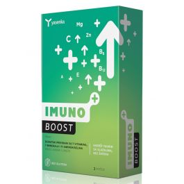 Yasenka Imuno Boost