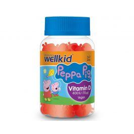 Vitabiotics Wellkid Peppa Pig Vitamin D